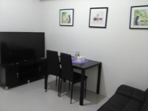 Residencial Unit at Jazz, Apartments  Manila - big - 5