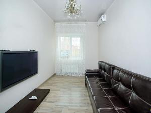 Apartment on Chistopolskaya 36