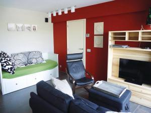 Apartamento De Haan Vosseslag (De Haan)