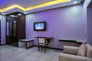 Green View Resort & Convention Center, Resort  Dhaka - big - 63
