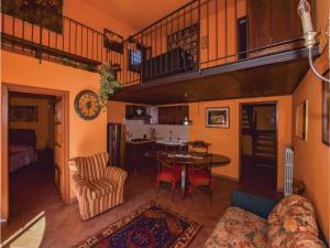 Two-Bedroom Apartment in Tavarnelle V.P. FI, Appartamenti  Tavarnelle in Val di Pesa - big - 11