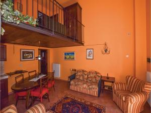 Two-Bedroom Apartment in Tavarnelle V.P. FI, Appartamenti  Tavarnelle in Val di Pesa - big - 9