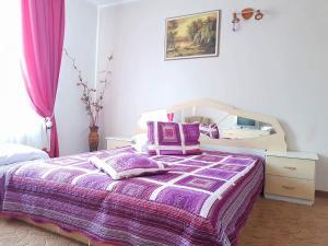 Pensiunea BRADU, Penzióny  Piatra Neamţ - big - 4
