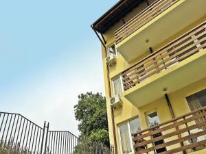 Apartment Village of Kranevo B, Rositsa st. III, Apartments  Kranevo - big - 1