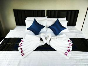 Suite Double or Twin Room
