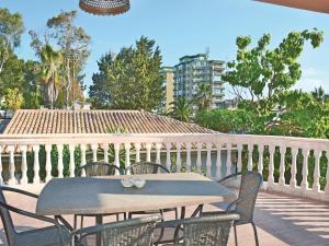 Holiday home Platges de Muro 44, Ferienhäuser  Playa de Muro - big - 42