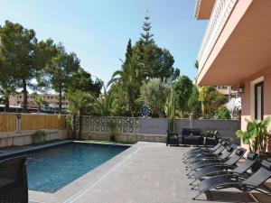 Holiday home Platges de Muro 44, Ferienhäuser  Playa de Muro - big - 45