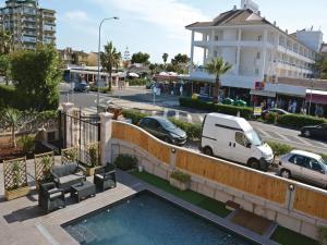 Holiday home Platges de Muro 44, Ferienhäuser  Playa de Muro - big - 41