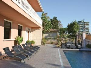 Holiday home Platges de Muro 44, Ferienhäuser  Playa de Muro - big - 39