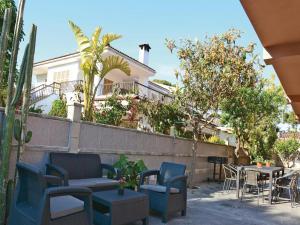 Holiday home Platges de Muro 44, Ferienhäuser  Playa de Muro - big - 37