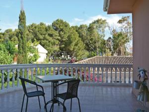 Holiday home Platges de Muro 44, Дома для отпуска  Плайя-де-Муро - big - 38