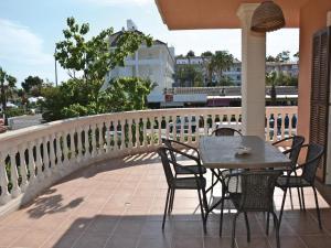 Holiday home Platges de Muro 44, Дома для отпуска  Плайя-де-Муро - big - 32
