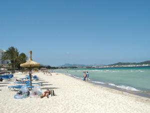 Holiday home Platges de Muro 44, Ferienhäuser  Playa de Muro - big - 47