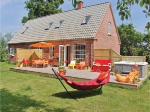 Holiday home Hobyvej, Dovolenkové domy  Dannemare - big - 1