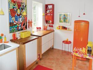 Holiday home Hobyvej, Dovolenkové domy  Dannemare - big - 27
