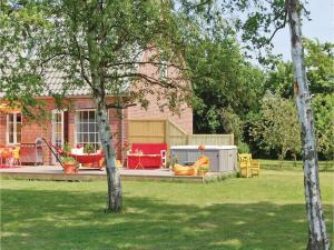 Holiday home Hobyvej, Dovolenkové domy  Dannemare - big - 30