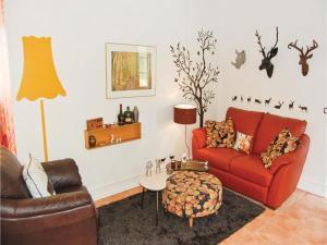Holiday home Hobyvej, Dovolenkové domy  Dannemare - big - 5
