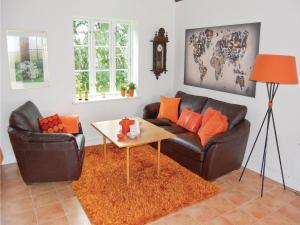 Holiday home Hobyvej, Dovolenkové domy  Dannemare - big - 7