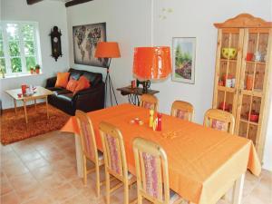 Holiday home Hobyvej, Dovolenkové domy  Dannemare - big - 2