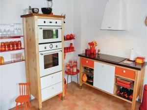 Holiday home Hobyvej, Dovolenkové domy  Dannemare - big - 35