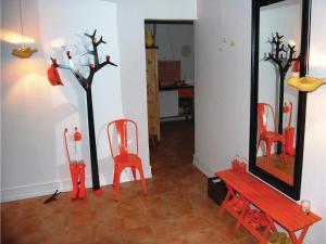 Holiday home Hobyvej, Dovolenkové domy  Dannemare - big - 22