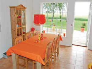 Holiday home Hobyvej, Dovolenkové domy  Dannemare - big - 21