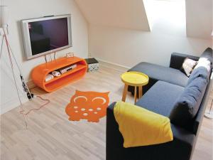 Holiday home Hobyvej, Dovolenkové domy  Dannemare - big - 15