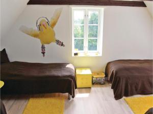 Holiday home Hobyvej, Dovolenkové domy  Dannemare - big - 13
