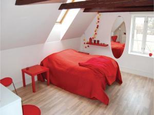 Holiday home Hobyvej, Dovolenkové domy  Dannemare - big - 25