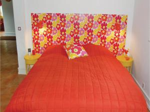 Holiday home Hobyvej, Дома для отпуска  Dannemare - big - 24