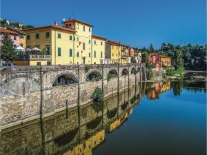 Casa Il Leccio, Prázdninové domy  Incisa in Valdarno - big - 26