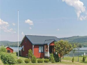 Holiday home Ransby Lysvik