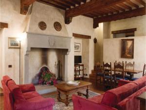 Riccio R/1 - I Ricci, Appartamenti  Pozzolatico - big - 3
