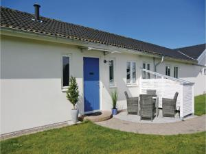 Two-Bedroom Holiday Home in Borgholm