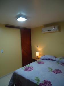 Pousada do Turista, Vendégházak  Fortaleza - big - 5