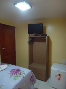 Pousada do Turista, Vendégházak  Fortaleza - big - 10