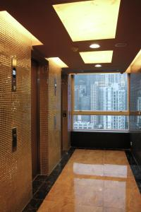 Best Western Hotel Harbour View, Hotel  Hong Kong - big - 15