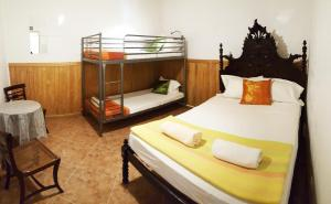 Hostel of Alcobaca - Guest House, Penzióny  Alcobaça - big - 37