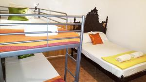Hostel of Alcobaca - Guest House, Penzióny  Alcobaça - big - 36