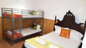 Hostel of Alcobaca - Guest House, Penzióny  Alcobaça - big - 35
