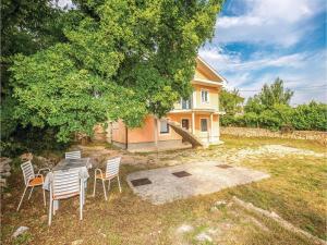One-Bedroom Holiday Home in Kukaljanovo - Čavle