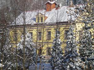 Penzion Rudolf, Vendégházak  Liberec - big - 1