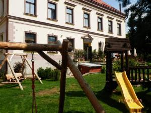 Penzion Rudolf, Vendégházak  Liberec - big - 10