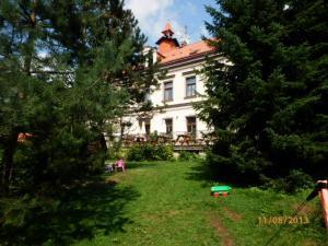 Penzion Rudolf, Vendégházak  Liberec - big - 11