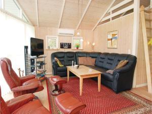 Holiday home Grønkær Høj Vej Haderslev IV, Ferienhäuser  Kelstrup Strand - big - 12