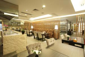 Furama Hotel Dalian, Hotely  Dalian - big - 15