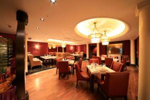 Furama Hotel Dalian, Hotely  Dalian - big - 19
