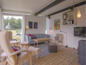 Holiday home Solbæk Haderslev, Holiday homes  Kelstrup Strand - big - 8