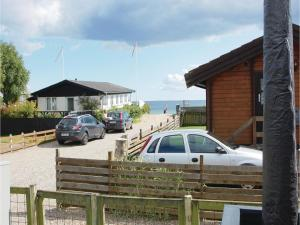 Holiday home Kelstrupvej Dnmk, Case vacanze  Kelstrup Strand - big - 11