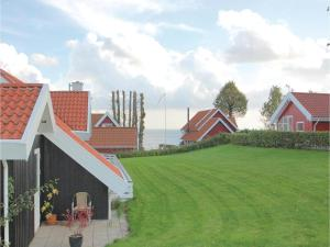 Holiday home Sølyst Haderslev VI, Dovolenkové domy  Kelstrup Strand - big - 14